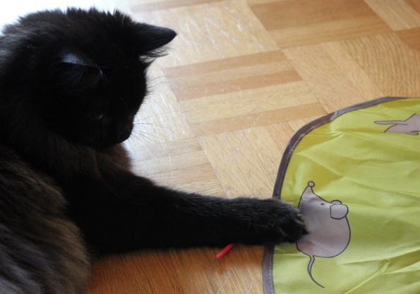 Tchibo Katzenspielzeug Mäusejagd
