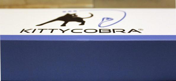 Kittycobra Logo