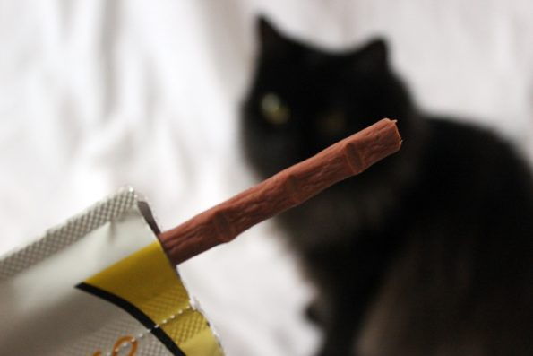 GimCat Superfood DuoSticks