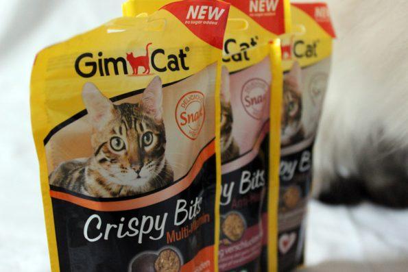 Crispy Bits von GimCat